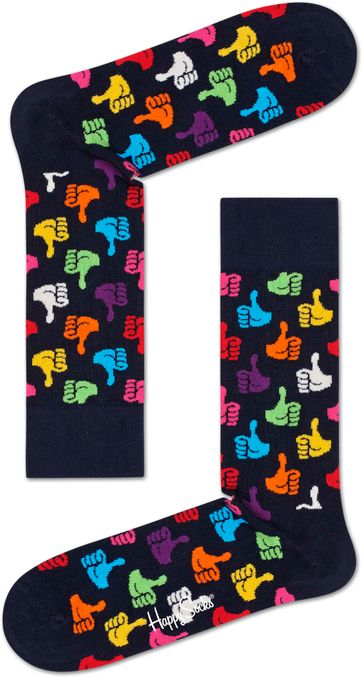 Happy Socks Thumb
