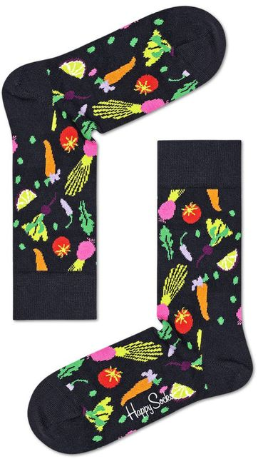Happy Socks Vegetables