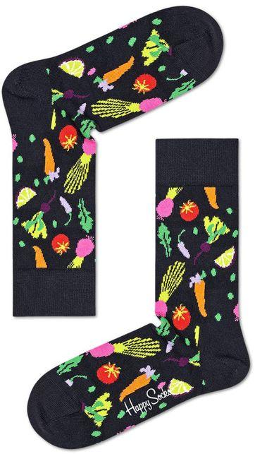 Happy Socks Vegetables