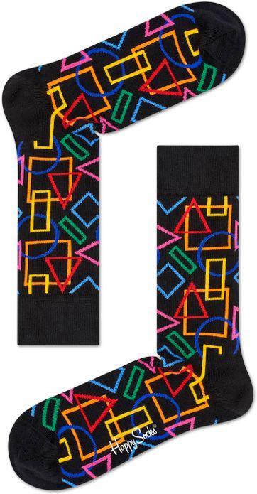 Happy Socks Vormen