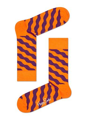 Happy Socks Wavy Polka WPO01-2000
