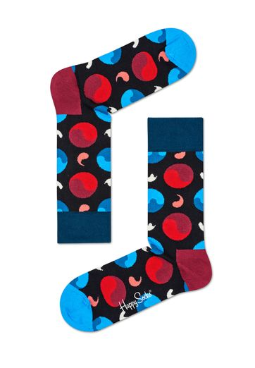Happy Socks YIN01-9000