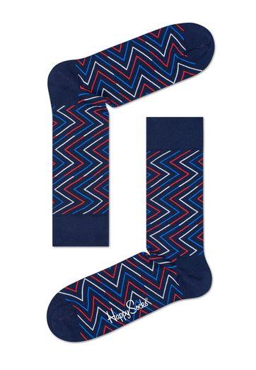 Happy Socks ZGY01-6000 One size 41-46