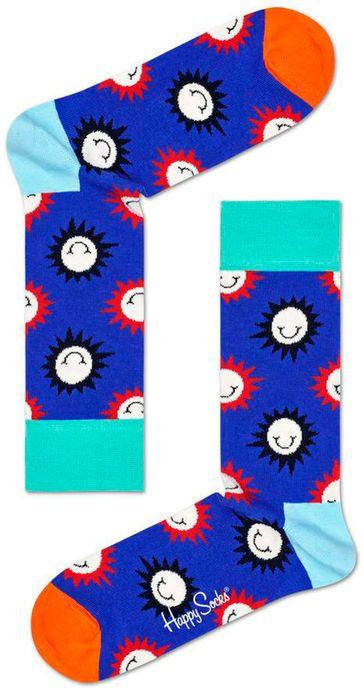 Happy Socks Zon Smiley