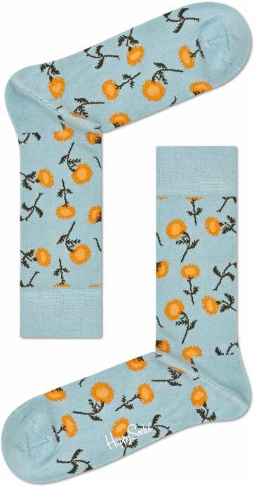 Happy Socks Zonnebloem