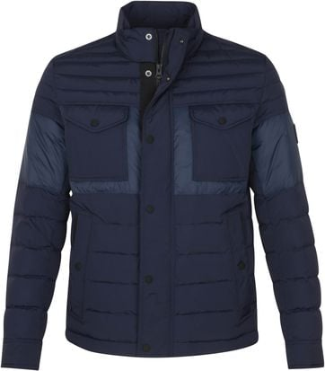 Hugo Boss Jack Ovano Navy