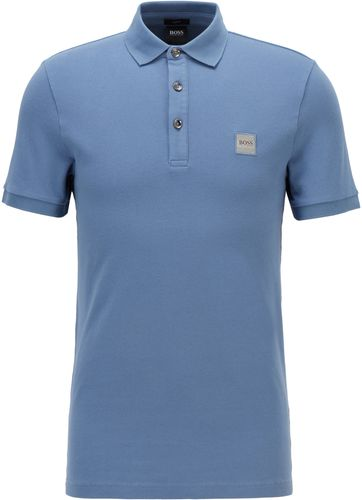 Hugo Boss Polo Passenger Blauw