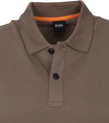 Hugo Boss Polo Pikedo Khaki