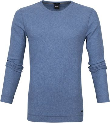 Hugo Boss Pull Tempest Blue