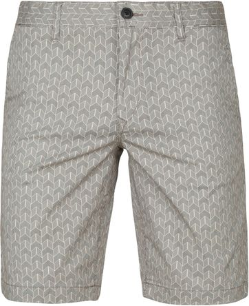 Hugo Boss Schino Short Beige