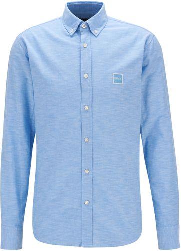 Hugo Boss Shirt Mabsoot Blue