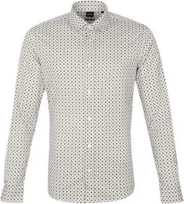 Hugo Boss Shirt Mypop Multicolour