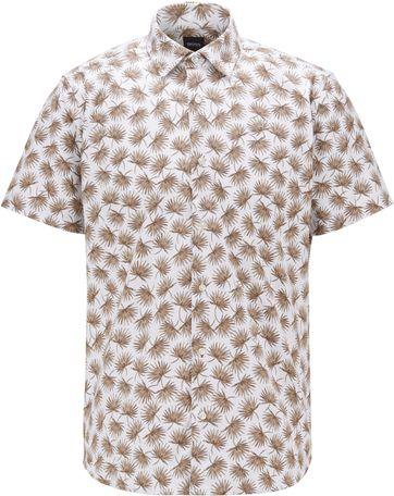 Hugo Boss SS Shirt Rash Beige