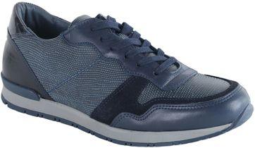 Humberto Sneaker Bertino Blau