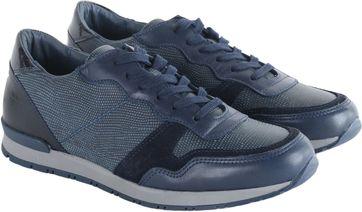 Humberto Sneaker Bertino Blue