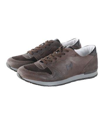 Humberto Sneaker Giusti Macciato