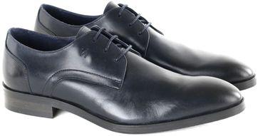 Humberto Triumph Dress Shoe Navy