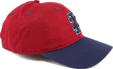 IZOD Cap Red