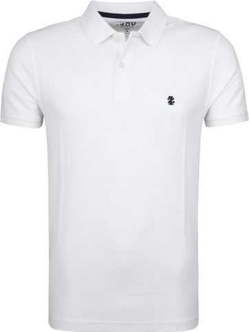 IZOD Performance Polo Wit