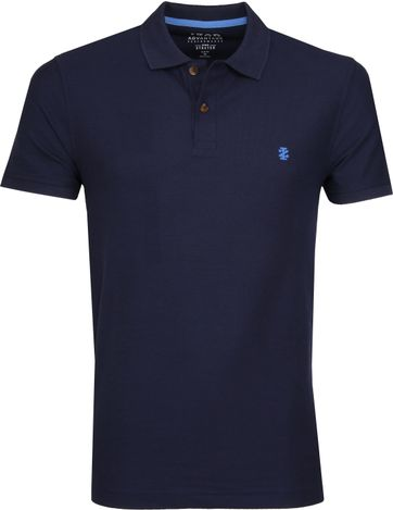 IZOD Performance Poloshirt Navy