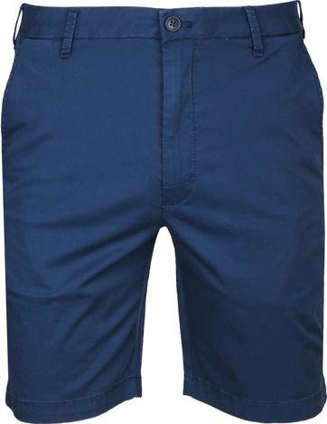IZOD Saltwater Shorts Donkerblauw