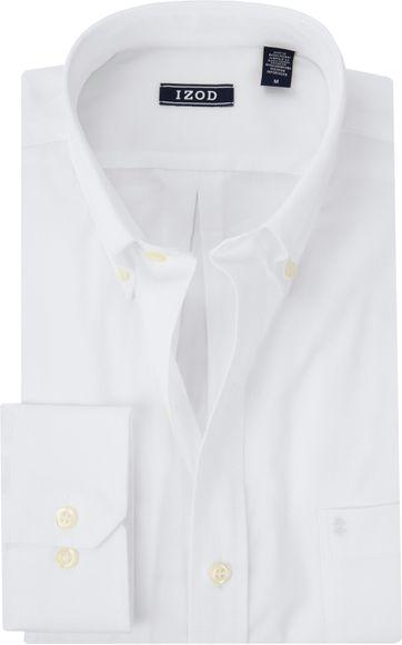 IZOD Shirt Weiß