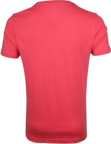 IZOD T-shirt Basic Tee Roze