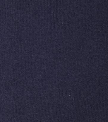 IZOD T-shirt Logo Tee Navy