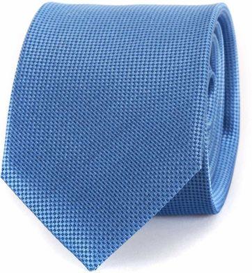 Krawatte Blau 04A
