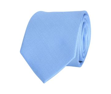 Krawatte Blau C214