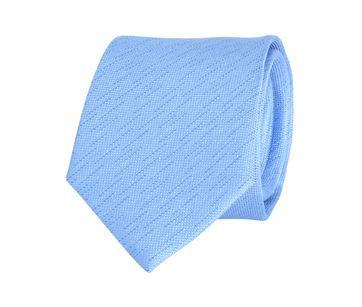 Krawatte Blau C219