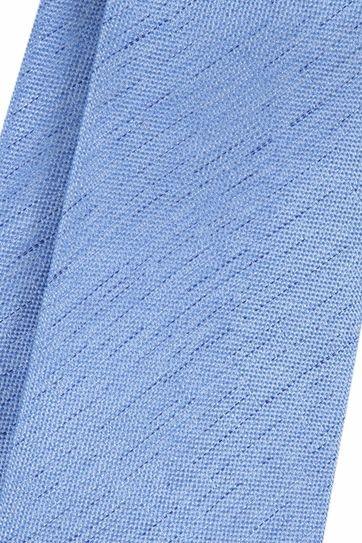 Krawatte Seide Blau K81-5