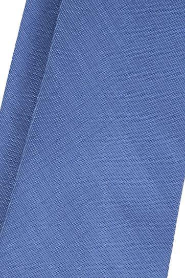 Krawatte Seide Blau K81-9