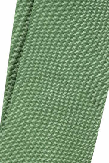 Krawatte Seide Grün K81-10