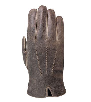 Laimböck Handschuhe Ottawa Grau