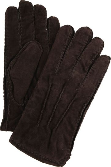 Laimböck Handschuhe Penryn Braun