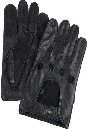 Laimbock Car Gloves Miami Navy