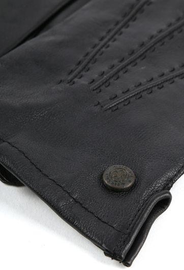 Laimbock Dudley Gloves Black