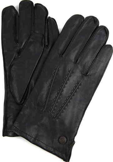 Laimbock Dudley Handschoenen Zwart