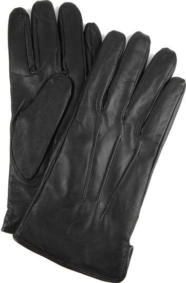 Laimbock Edinburgh Handschoenen Zwart
