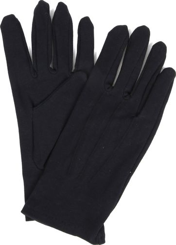 Laimbock Gala Gloves Black