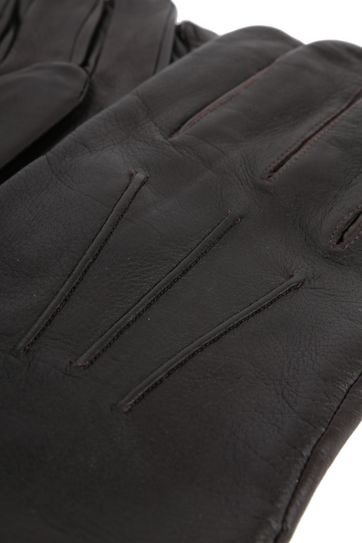 Laimbock Gloves Edinburgh Brown (Espresso)