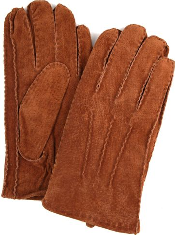 Laimbock Gloves Penryn Light Brown