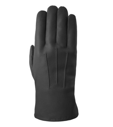 Laimbock Gloves Radcliffe Black