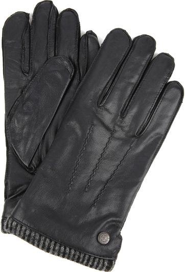Laimbock Thornbury Handschoenen Zwart