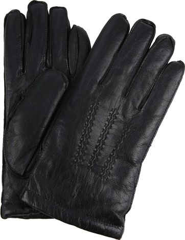 Laimbock Winnipeg Gloves Black