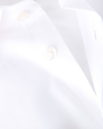 Ledub Hemd Weiß Modern Fit