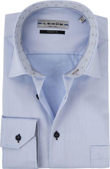 Ledub Shirt MF Light Blue