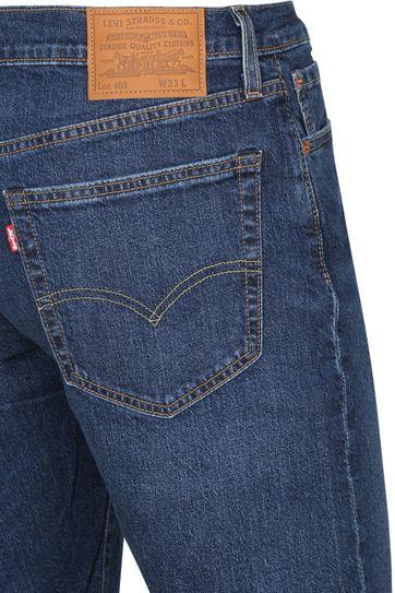 Levi's 405 Standard Shorts Dark Denim