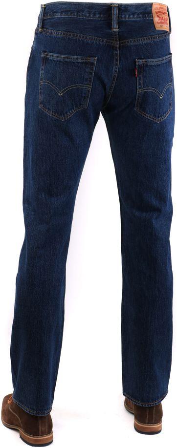 Levi's 501 Jeans Original Fit Blue 0114